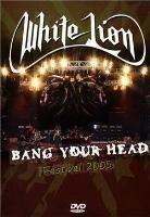 WHITE LION Bang Your Head Festival 2005