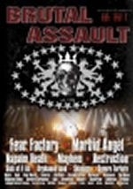 D/A BRUTAL ASSAULT XI
