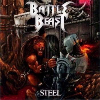 BATTLE BEAST Steel