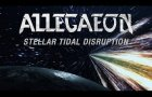 "Allegaeon ""Stellar Tidal Disruption"" (OFFICIAL VIDEO)"