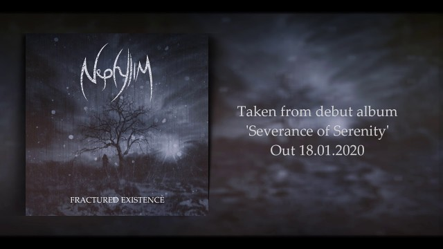 Nephylim - Fractured Existence (OFFICIAL TRACK)