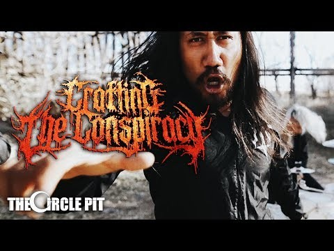 Crafting The Conspiracy - Dimension Door (Official Music Video) [2019]