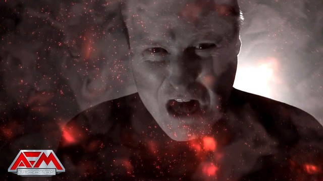 COMMUNIC - Hiding From The World (2020) // Official Music Video // AFM Records