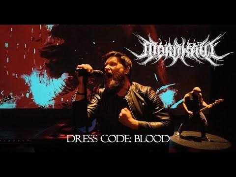 MORDKAUL Dress Code: Blood