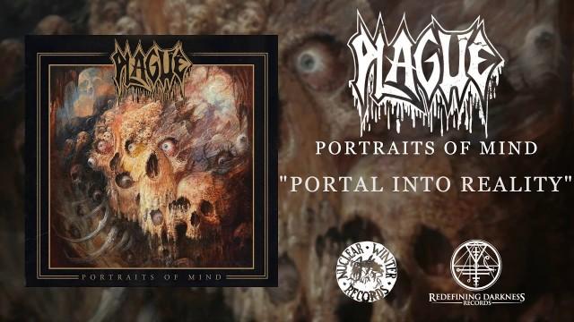 Plague - Portal Into Reality
