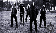 CARPATHIAN FOREST band