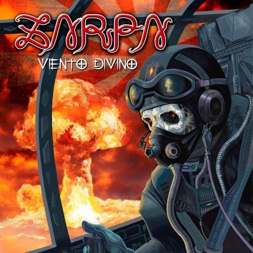 ZARPA ZARPA-album2019
